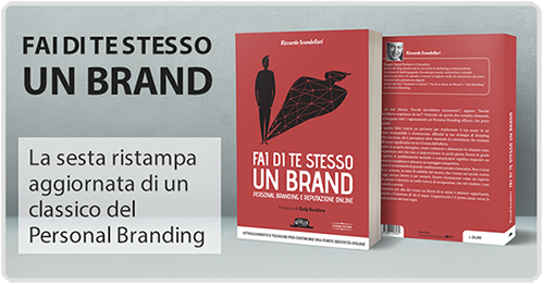 Personal branding
