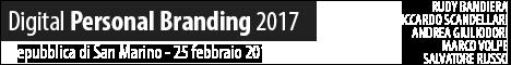 Digital Personal Branding San Marino