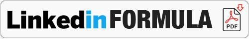 LinkedIn Formula