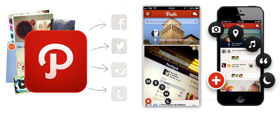Path: il Social Network del futuro?