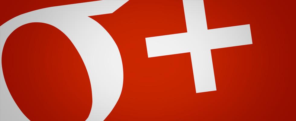 Google Plus, usiamolo al meglio