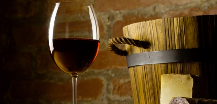 web marketing e vino