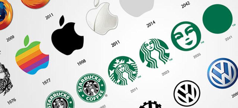 L'evoluzione del logo, passaggio obbligato di rinnovamento