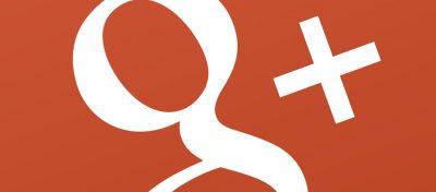 SEO google +1