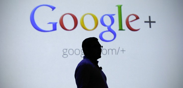 fallimento google plus