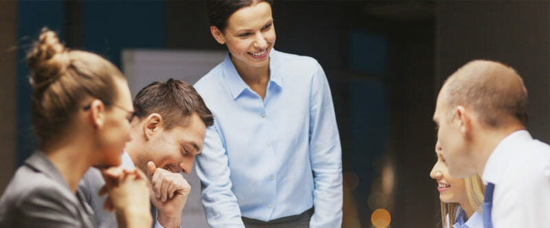 I tuoi dipendenti sono una risorsa comunicativa