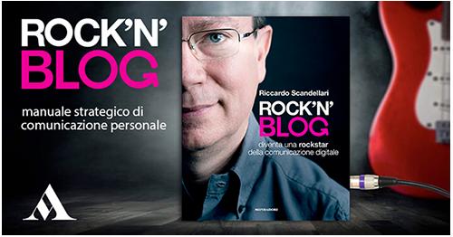 Rock'n'Blog